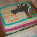 Horse Theme Party Tips and Birthday Cake Ideas