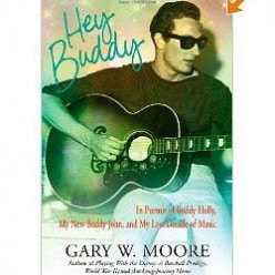 Book Review: Hey Buddy, by Gary W Moore