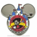 All About Disney Pin Trading