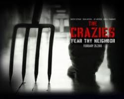 Halloween, The Crazies