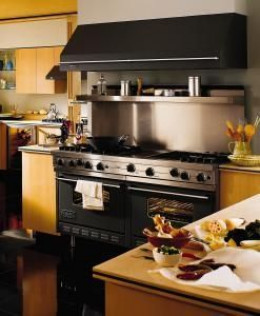 quester's kitchen