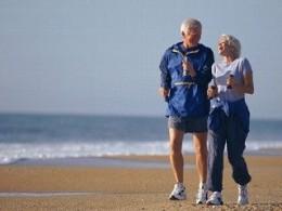 Walking Together - Just Let Go!