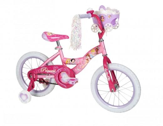 Huffy Girl's Bike