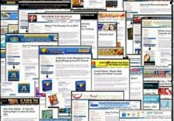 free turnkey websites