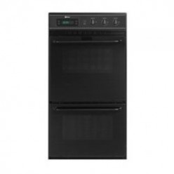 5 Top Rated Electric and Gas Double Ovens 2015