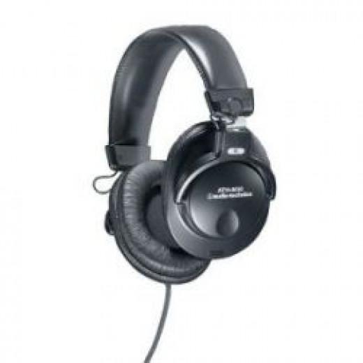 Audio-Technica ATH-M30 Headphones