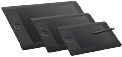 Wacom Small Medium Large Pen Tablets