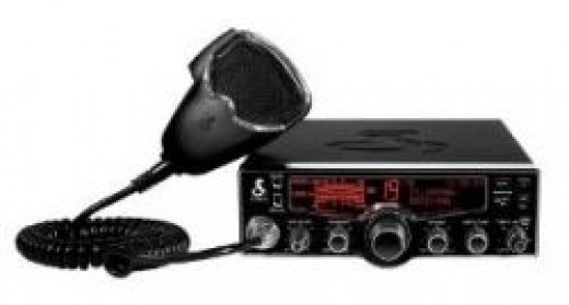 Cobra 29 LX 40-Channel CB Radio