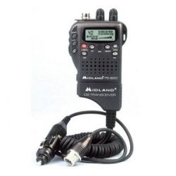 CB-way Radio