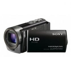 Sony HDR-CX160 Camcorder