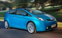 2010 Toyota Prius (caranddriver.com)