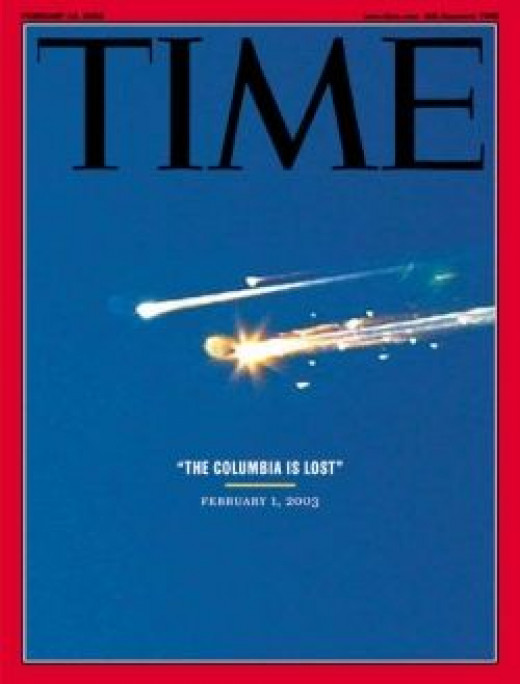 Time Magazine, February 10, 2003