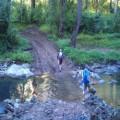 Competing In The 2013 Kokoda Challenge