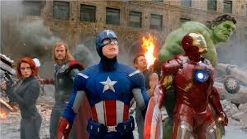 The Avengers, which hit the theaters in 2012 was an instant hit that exceeded already lofty expectations.