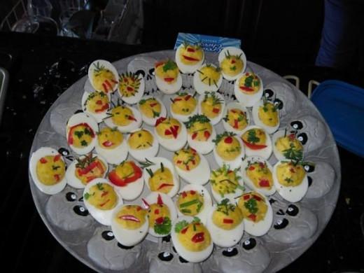Egg Devils