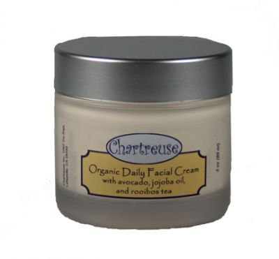 Organic Facial Cream: skin care without the harsh chemicals!