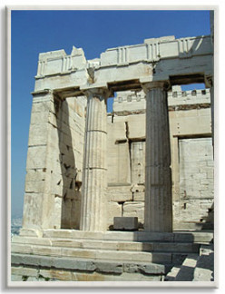 Ancient Greece Odyssey: The Acropolis of Athens