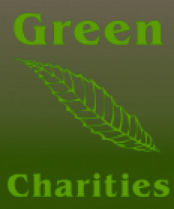 Ten Green Charity Organizations