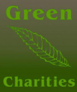 Ten Green Charity Organizations