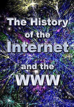 Matt Britt's visual map of the web, 2005