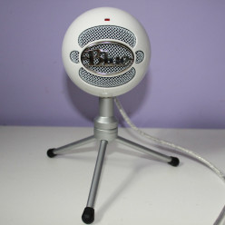 Best Recording Devices | A Review of the Blue Snowball iCE Microphone