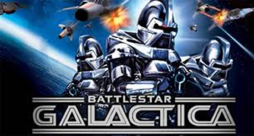 Battlestar Galactica 1970