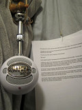 Recording Audiobooks at Home