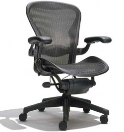 review my herman miller aeron chair hubpages