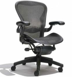 Review: My Herman Miller Aeron Chair