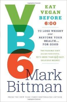 Mark Bittman vb6 plan online