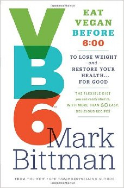Mark Bittman vb6 plan online