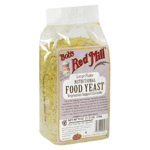 Don't go to Whole Foods for Bob's Red Mill Products. Find them on Amazon.com for less.