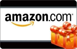Amazon virtual e gift cards last minute gift