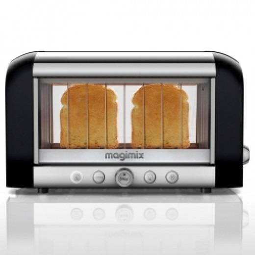 Buy the see through toaster everyone will be talking about at the link below.