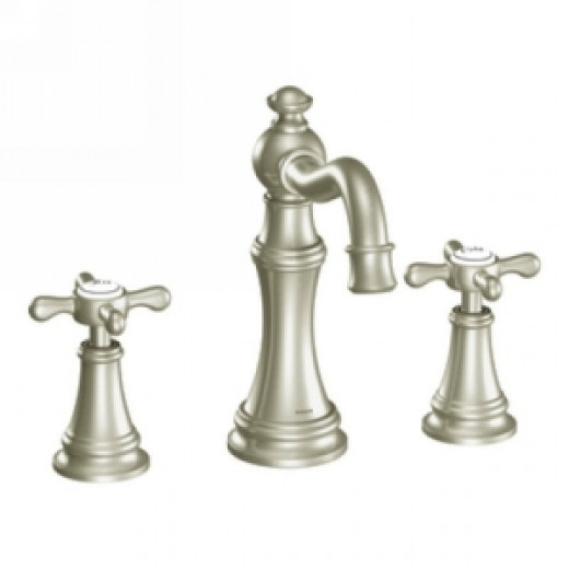 Where to splurge on your bathroom renovation? A high quality faucet. The only thing in your bathroom that you will be touching multiple times a day.