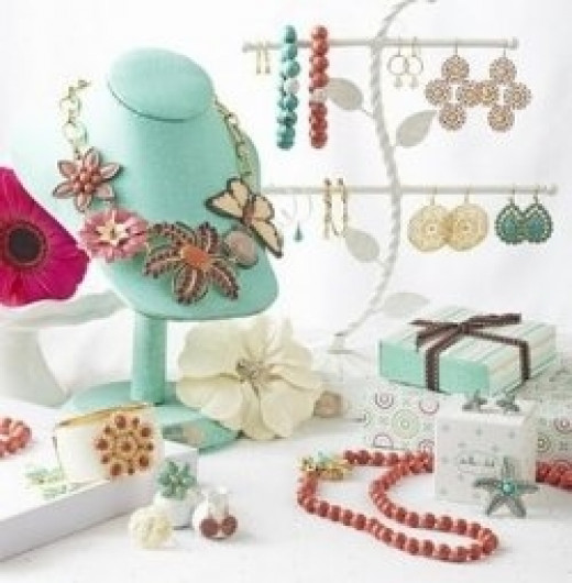 Start Your Stella & Dot Business Now