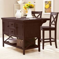 Hampton Kitchen Island
