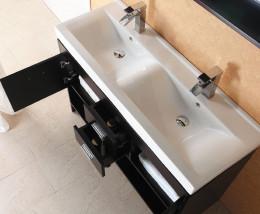 trough sink modern vanity