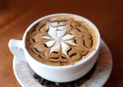 Delicious Coffee!