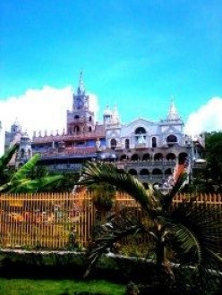 Virgin Mary of Simala Cebu