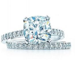 copy of tiffany novo engagement ring