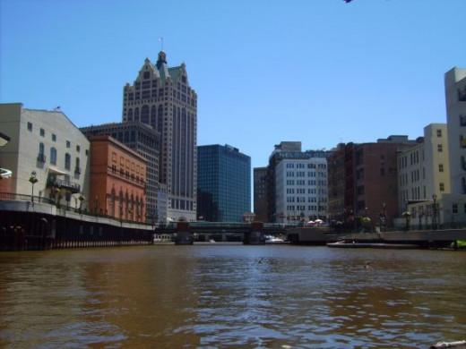 Milwaukee Wisconsin photo by Delia