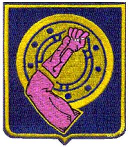 34th Armor