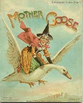 Who is Mother Goose?