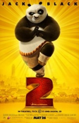 Animation Movies 2011 May Release Date
