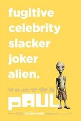 2011 Comedy Movies - Paul