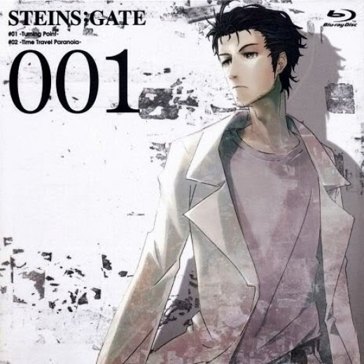A self-proclaimed mad scientist, Okabe Rintarou (aka Hououin Kyouma) is the main character of Steins;Gate.