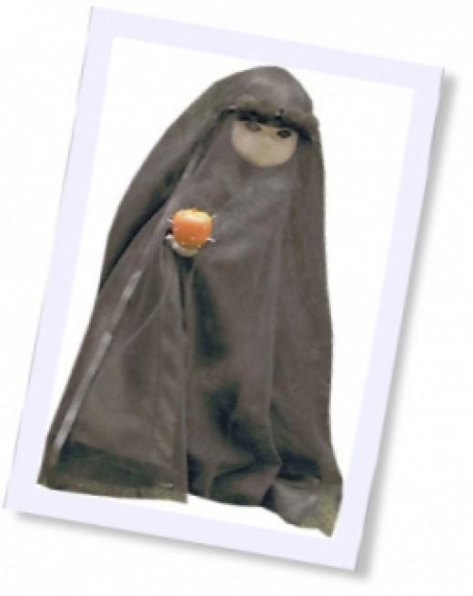 Little Apple Dolls - Oneris