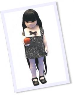 Little Apple Dolls - Erro