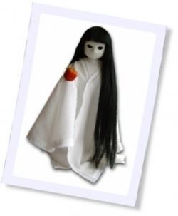 Little Apple Dolls - Sine